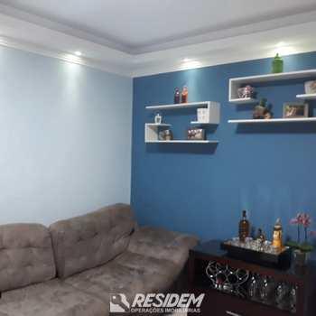 Apartamento em Bauru, bairro Jardim Godoy