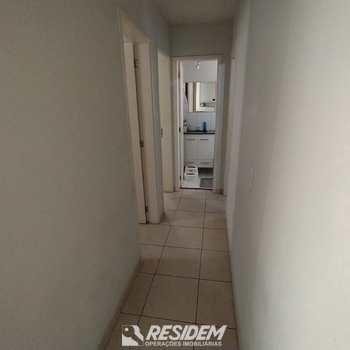 Apartamento em Bauru, bairro Jardim Bela Vista