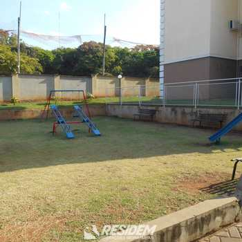 Apartamento em Bauru, bairro José Regino
