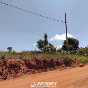 Terreno em Bauru, bairro Estância Balneária Águas Virtuosas