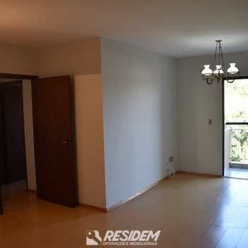 Apartamento em Bauru, bairro Jardim Nasralla