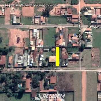 Terreno em Bauru, bairro Quinta da Bela Olinda