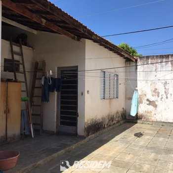 Casa em Bauru, bairro Jardim Eldorado