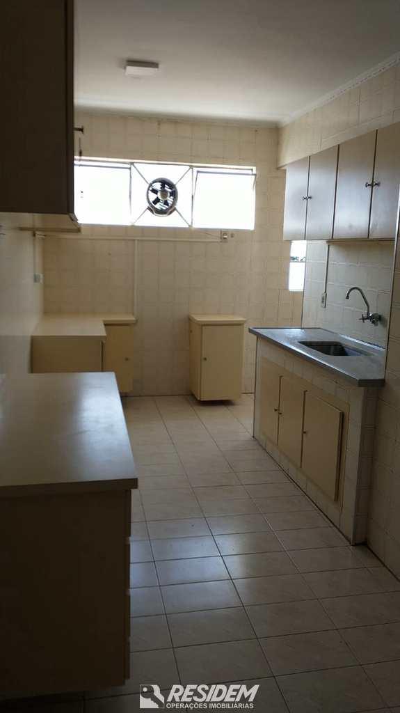 Apartamento em Bauru, no bairro Vila Universitaria