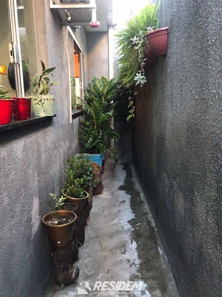 Casa em Bauru, no bairro Jardim Chapadão