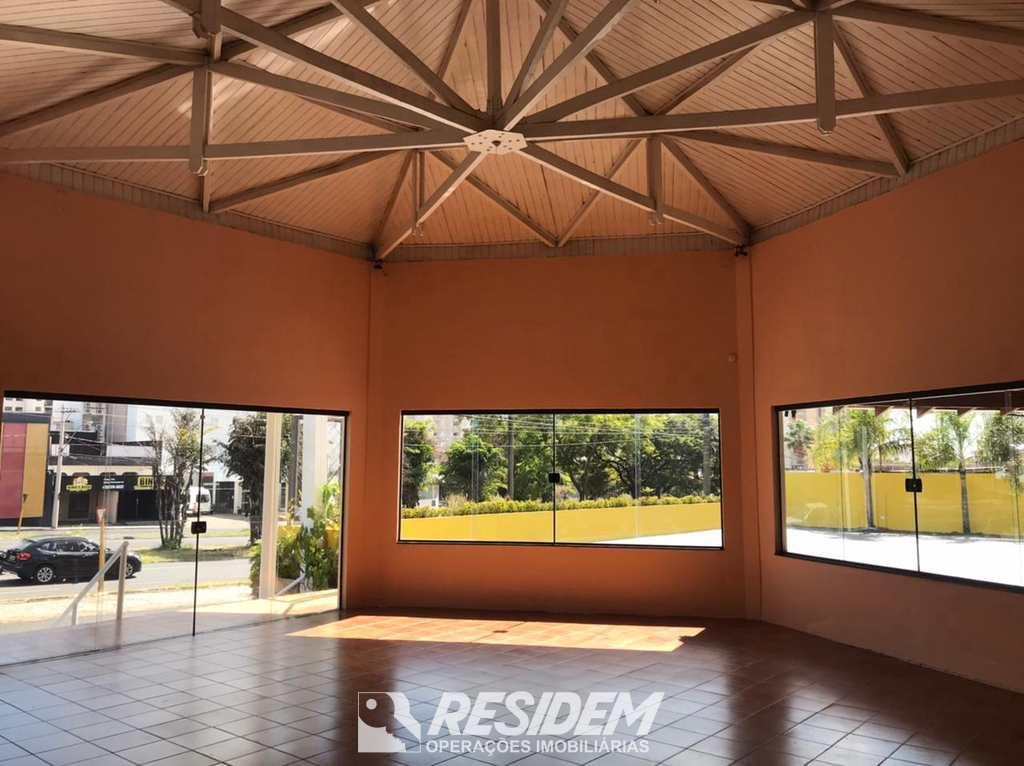 Salão em Bauru, no bairro Jardim Panorama