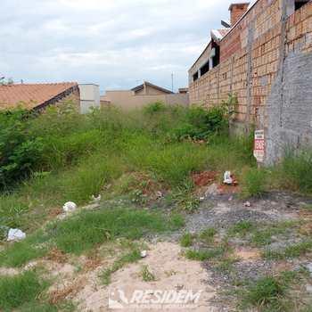 Terreno em Bauru, bairro Jardim Flórida