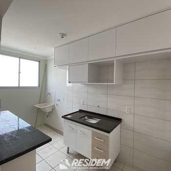 Apartamento em Bauru, bairro Jardim Terra Branca