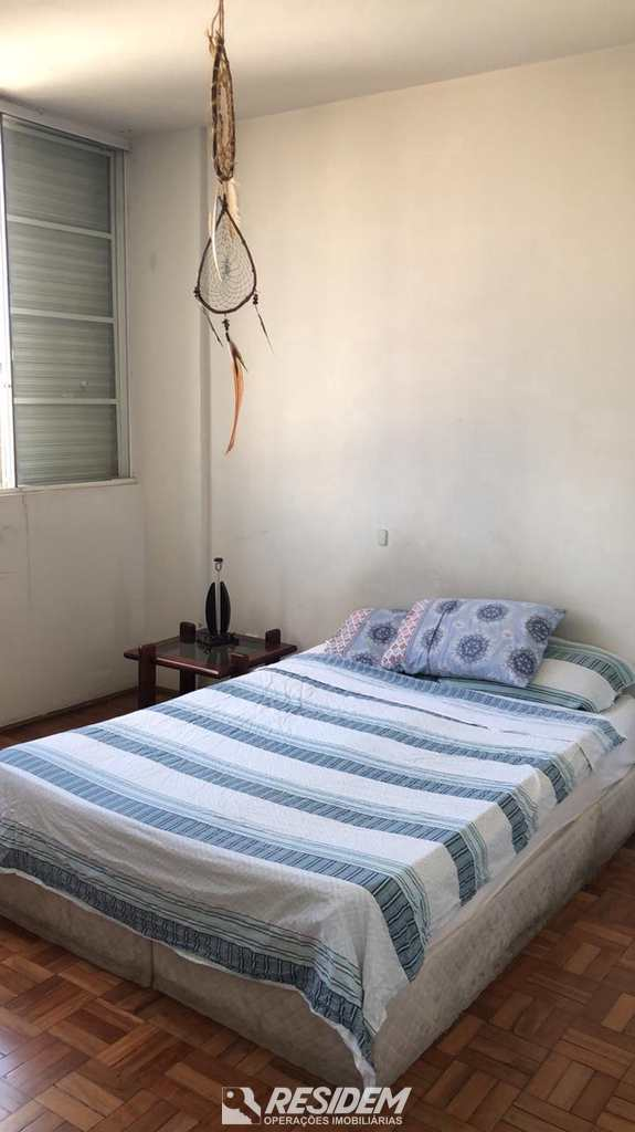 Apartamento em Bauru, no bairro Centro