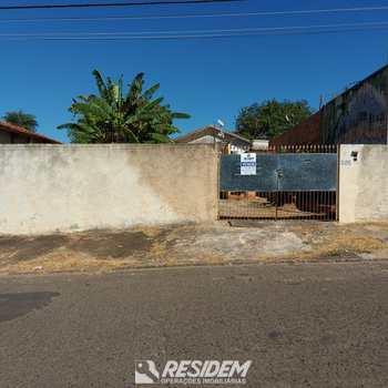 Casa em Bauru, bairro Vila Alto Paraíso