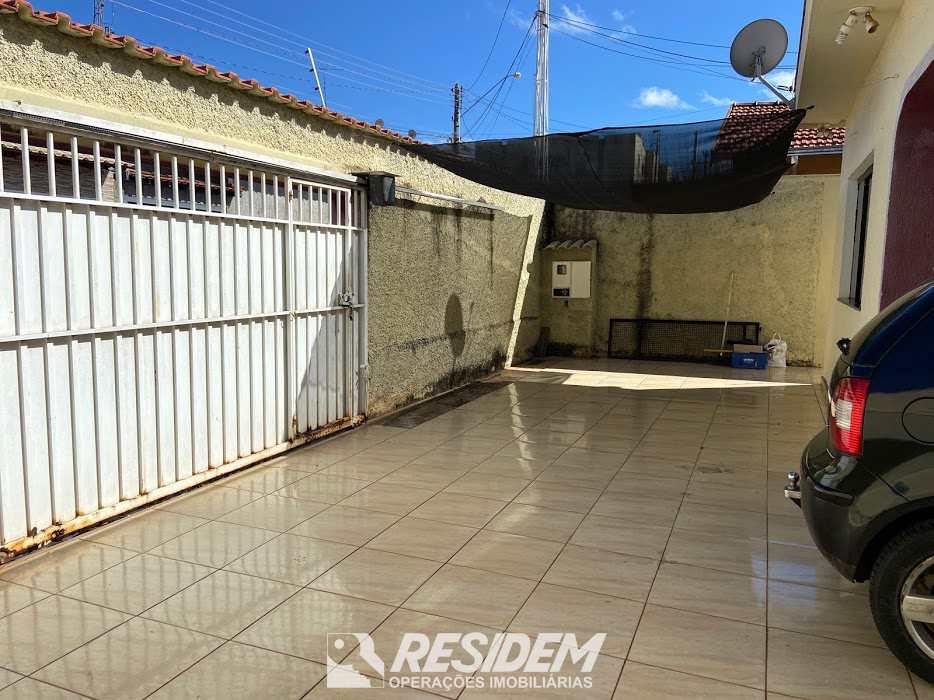 Casa em Bauru, no bairro Jardim Cruzeiro do Sul