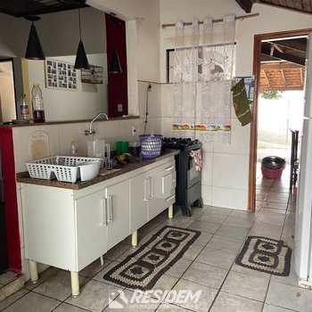 Casa em Bauru, bairro Geisel