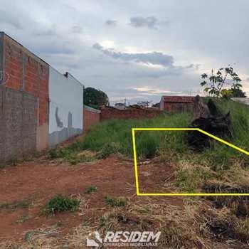 Terreno em Bauru, bairro Parque Val de Palmas