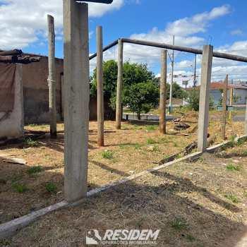 Terreno em Bauru, bairro Vila Alto Paraíso