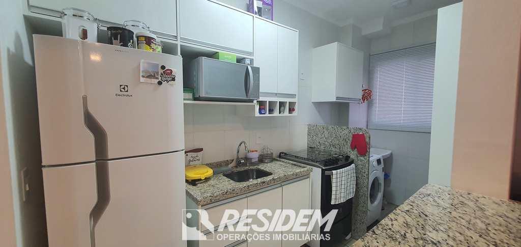 Apartamento em Bauru, no bairro Jardim Panorama