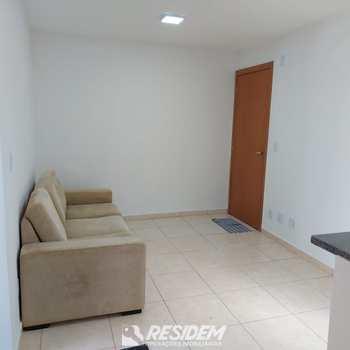 Apartamento em Bauru, bairro Parque das Nações