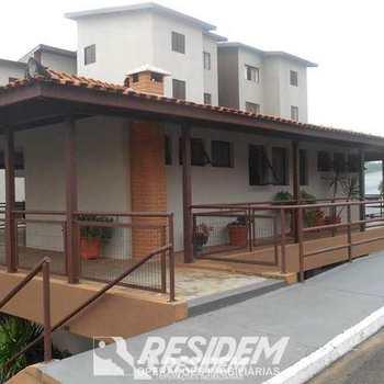 Apartamento em Bauru, bairro Jardim Carolina