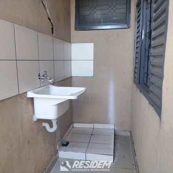 Casa em Bauru, bairro Vila São João do Ipiranga
