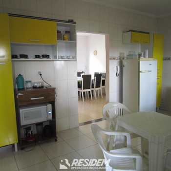 Casa em Bauru, bairro Parque São Geraldo