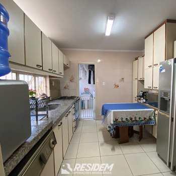 Casa em Bauru, bairro Vila Santa Tereza