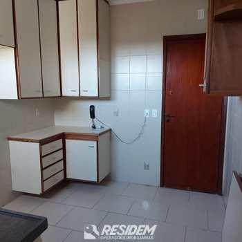 Apartamento em Bauru, bairro Jardim Estoril