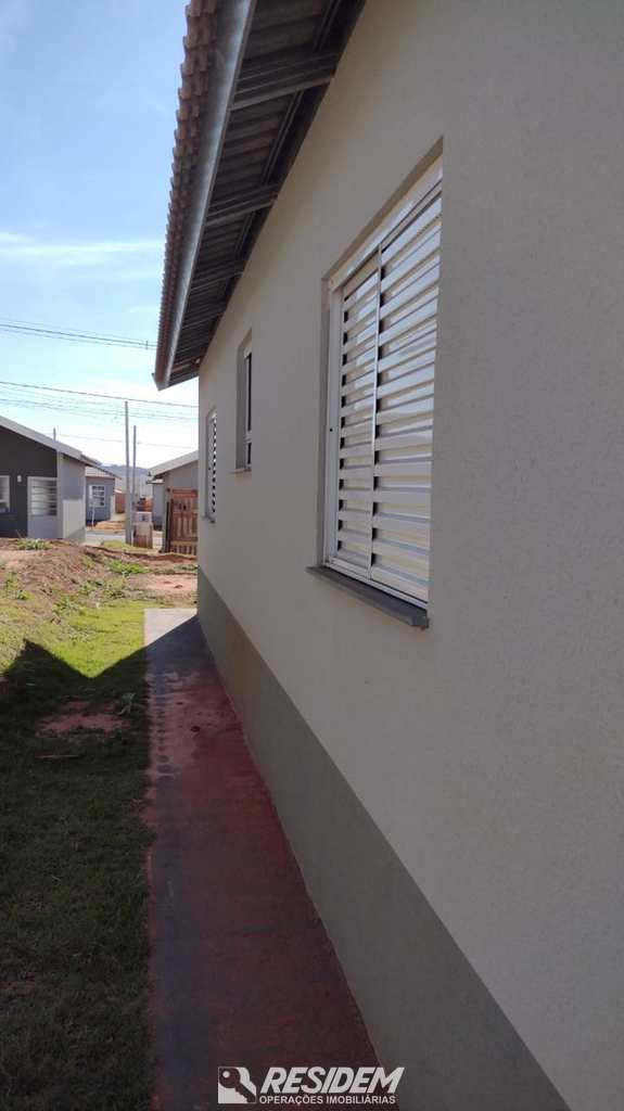 Casa em Bauru, no bairro Vargem Limpa L