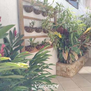 Casa em Bauru, bairro Jardim São Jorge