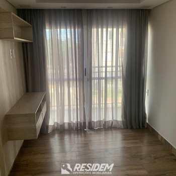 Apartamento em Bauru, bairro Parque Viadutto