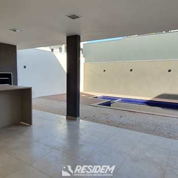 Casa de Condomínio em Bauru, bairro Residencial Villaggio II