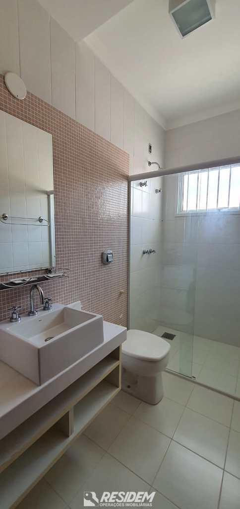 Casa de Condomínio em Bauru, no bairro Residencial Villaggio II