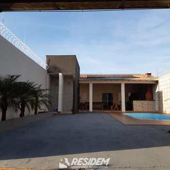 Casa de Condomínio em Pederneiras, bairro Vale do Igapó III