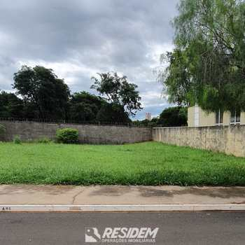 Terreno de Condomínio em Bauru, bairro Residencial Tivoli