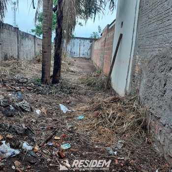 Terreno em Bauru, bairro Jardim Nova Esperança