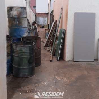 Armazém ou Barracão em Bauru, bairro Vila Carolina