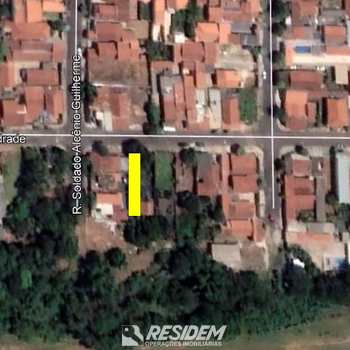 Terreno em Bauru, bairro Jardim Prudência