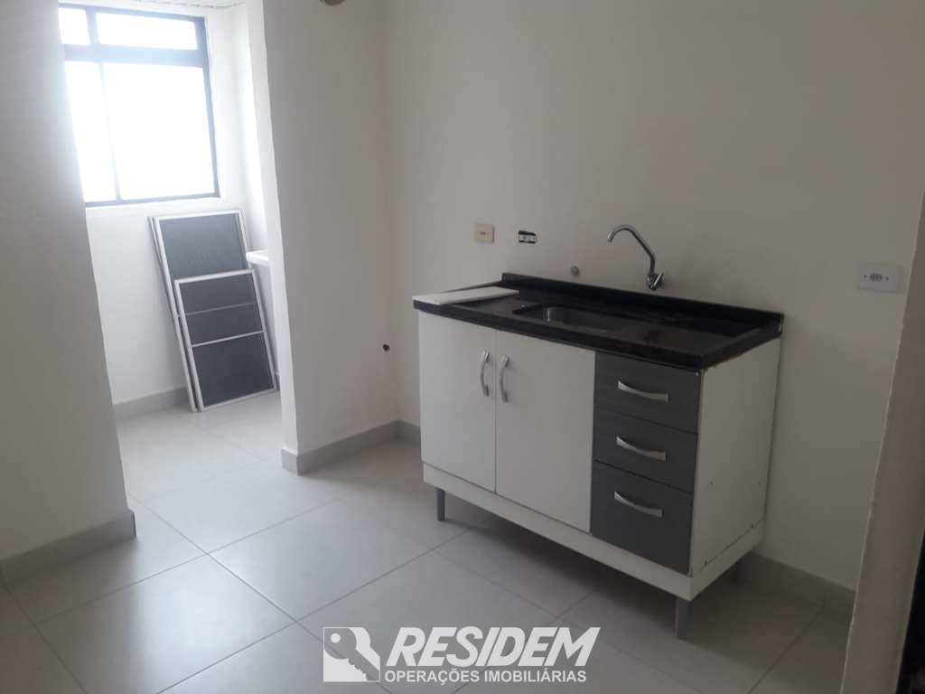 Apartamento em Bauru, no bairro Jardim Marambá