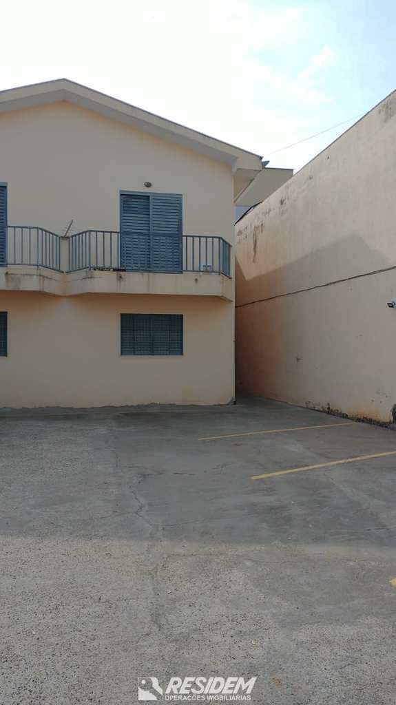 Kitnet em Bauru, no bairro Vila Cardia