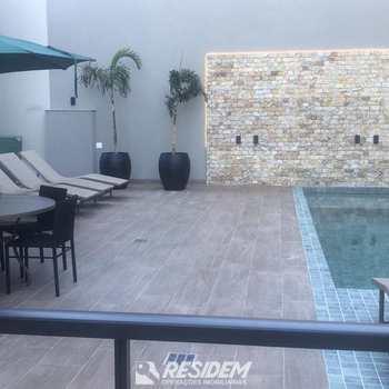 Apartamento em Bauru, bairro Jardim Solange
