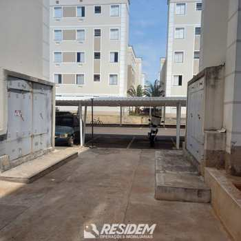 Apartamento em Bauru, bairro Parque Bauru