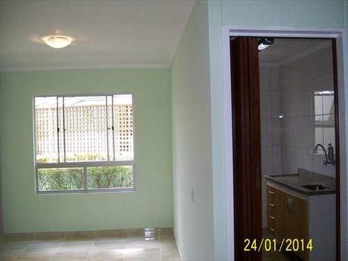 Apartamento, código 2742 em São Paulo, bairro Jardim Santa Emília