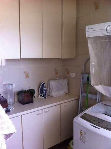 Apartamento, código 2720 em São Paulo, bairro Ipiranga