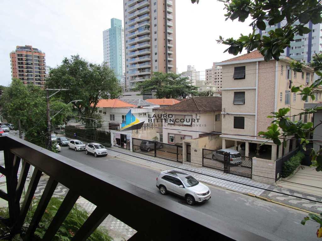 Empreendimento em Santos, no bairro Aparecida