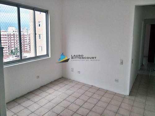 Apartamento, código 7744 em Santos, bairro Campo Grande