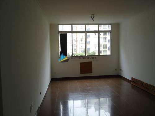 Apartamento, código 7743 em Santos, bairro Gonzaga