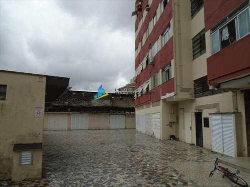 Apartamento, código 7738 em Santos, bairro Encruzilhada