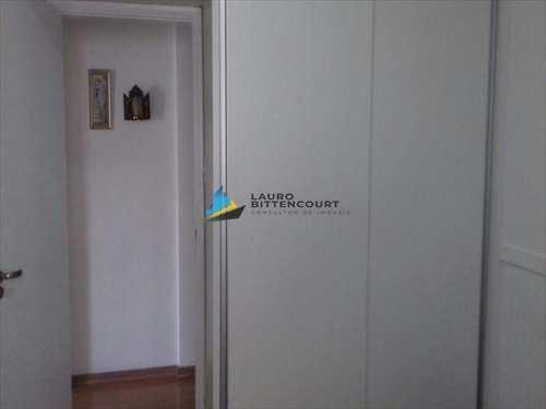 Apartamento, código 7719 em Santos, bairro Campo Grande