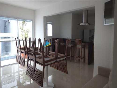 Apartamento, código 7718 em Santos, bairro Boqueirão