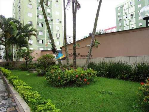 Apartamento, código 7715 em Santos, bairro Embaré