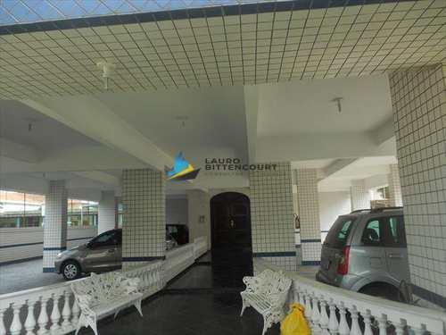 Apartamento, código 7712 em Santos, bairro Ponta da Praia