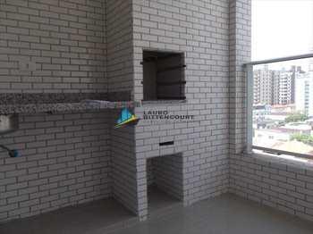 Apartamento, código 7701 em Santos, bairro Pompéia